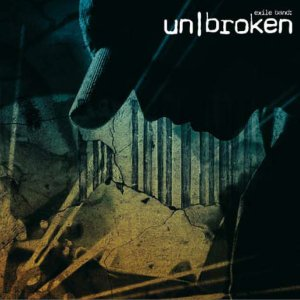 un|broken album cover